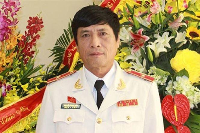 Bộ Công an,đường dây đánh bạc,Phú Thọ,Nguyễn Thanh Hóa