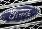 Thu hồi 1,4 triệu ô tô Ford do lỗi vô lăng