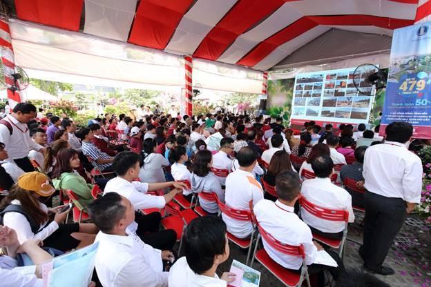 Mở bán dự án Cát Tường Golden River Residence