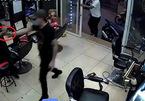 Hà Nội: Nghi án ghen tuông, giải quyết bằng súng