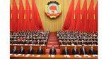 Ông Tập Cận Bình tái đắc cử chức Chủ tịch Trung Quốc