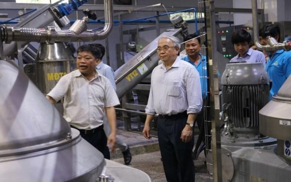 Hiệu quả từ tách chiết dầu dừa bằng công nghệ không gia nhiệt