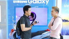 Galaxy S9 nhận 'mưa' lời khen từ người dùng ngày mở bán