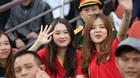 Fan nữ cực xinh phát cuồng vì Công Phượng, Xuân Trường