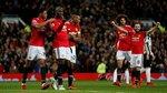 MU 0-0 Brighton: Pogba và Sanchez dự bị (H1)