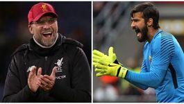 Mourinho khích MU sa thải, Liverpool gây bão chuyển nhượng