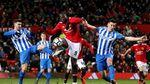 MU 0-0 Brighton: Quỷ đỏ ép sân (H1)