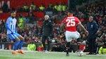 MU 0-0 Brighton: Quỷ đỏ ép sân toàn diện (H1)
