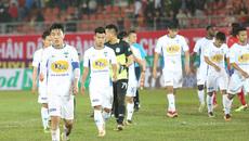 Hoãn trận Hà Nội – HAGL ở vòng 3 V-League