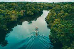 10 dòng sông kỳ vĩ ai cũng muốn đến một lần trong đời
