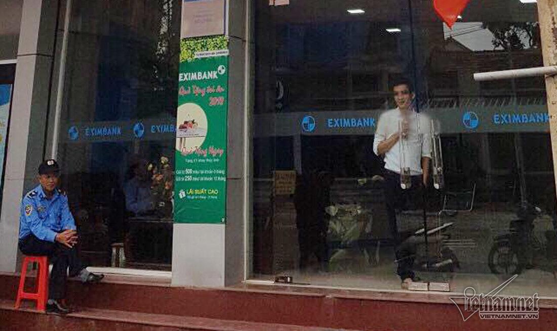 lừa đảo,Nghệ An,Eximbank,chiếm đoạt tài sản