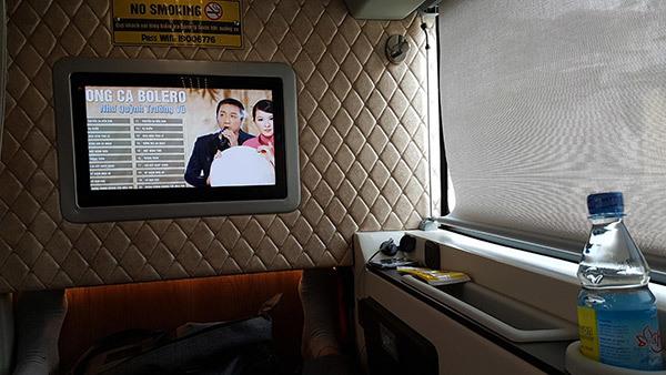 'Chuyên cơ mặt đất' siêu VIP chạy tuyến Hà Nội - Sa Pa