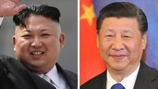 Kim Jong Un chúc mừng ông Tập Cận Bình
