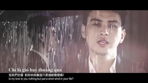Saigon mưa rơi - Hồ Quang Hiếu ft Namewee