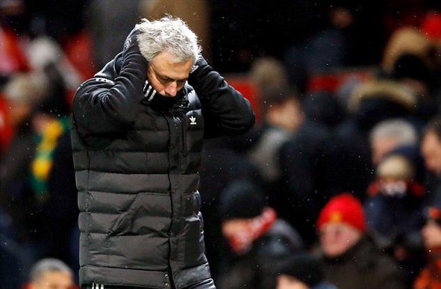 MU tuyển quân rầm rộ, Luke Shaw khiến Mourinho tức điên