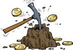 Thành phố đầu tiên cấm đào tiền ảo