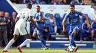 Trực tiếp Leicester vs Chelsea: Hiểm họa hiện hữu