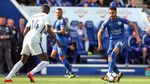 Trực tiếp Leicester vs Chelsea: Morata đá chính, Fabregas dự bị