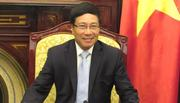 Việt Nam hoan nghênh mọi động thái tiến tới hòa giải Mỹ-Triều