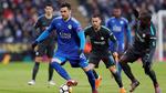 Leicester 0-0 Chelsea: Morata bỏ lỡ cơ hội (H1)