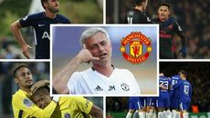 MU đe dọa Real, Conte mong Willian đừng theo Mourinho