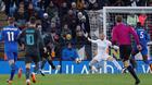 "Leicester 0-1 Chelsea: Morata ""thông nòng"" (H2)"