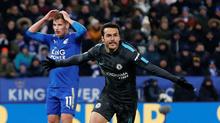 Pedro lập đại công, Chelsea loại Leicester vào bán kết FA Cup
