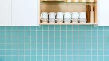 Đem nội thất mang sắc pastel ngọt lịm vào không gian sống
