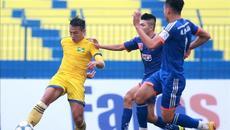 Lịch thi đấu, kết quả vòng 3 Nuti Cafe V-League 2018