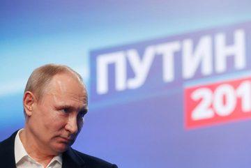 Putin sẽ tái tranh cử vào năm 2030?