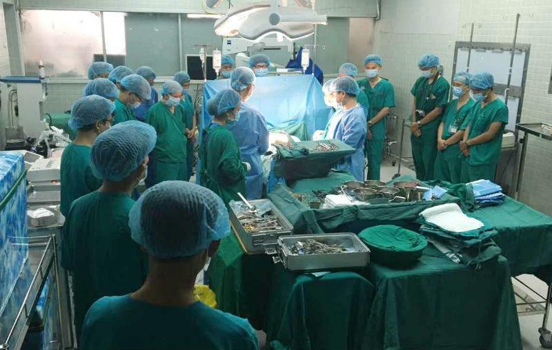 Đưa tim và thận của Thiếu tá quân đội xuyên Việt cứu 2 người bệnh