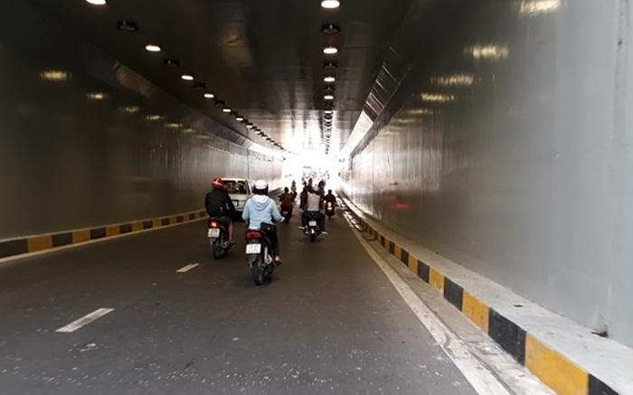 dự án hầm chui,Đà Nẵng