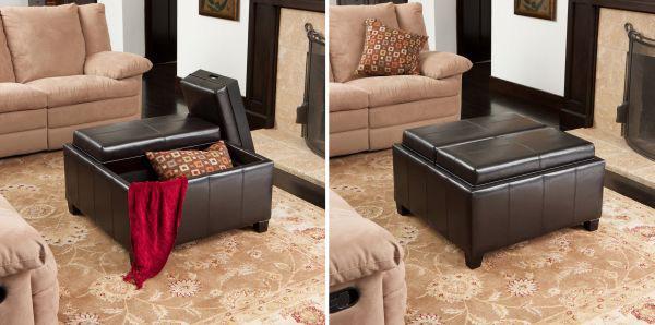Những mẫu nội thất hoàn hảo cho nhà chật