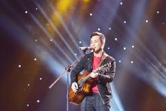 Thí sinh Sing my song gây bão với ca khúc 'Hương à'