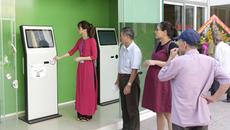Ứng dụng CNTT trong y tế: Nhiều tín hiệu vui