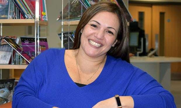 Cô giáo học 35 ngôn ngữ là giáo viên xuất sắc nhất thế giới
