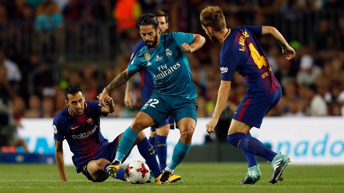 MU lấy sao Chelsea, Barca lôi kéo Isco