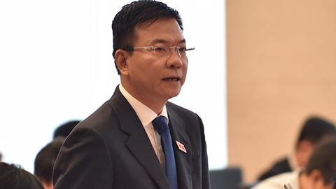 Bộ trưởng Tư pháp lý giải tại sao rút đề xuất tăng lương giáo viên