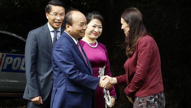 Chuyến thăm của Thủ tướng tới Úc, New Zealand tạo đột phá quan trọng