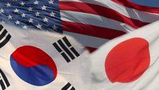 Cố vấn an ninh Mỹ, Hàn, Nhật hội đàm về Triều Tiên