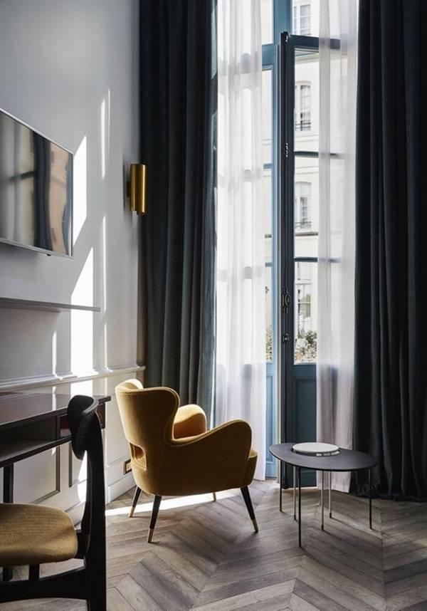 Decor khung cửa sổ đẹp như mơ nhờ những kiểu trang trí cực kỳ đơn giản