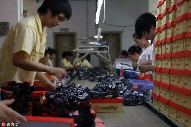 hàng Trung Quốc,hàng nhái,hàng giả