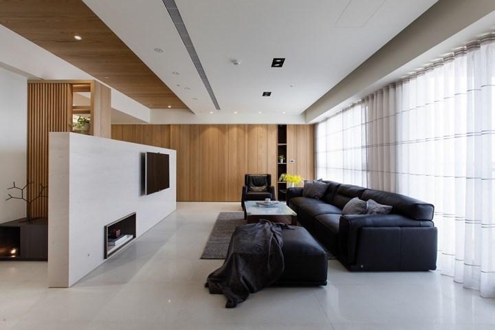 Nhà đẹp,kiến trúc nhà,căn hộ chung cư chung cư,bên trong xe