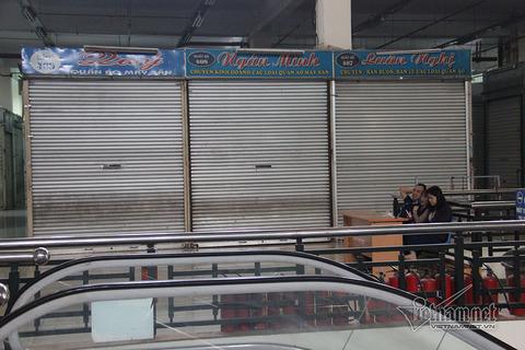 Tiểu thương chợ Hạ Long đồng loạt đóng cửa