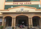 Tiểu thương chợ Hạ Long đồng loạt đóng cửa phản đối tăng phí