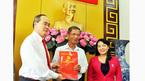 Nhân sự mới Thanh tra Chính phủ, TP.HCM, Nghệ An