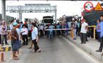 Người dân lại yêu cầu miễn 100% vé qua BOT Cần Thơ - Phụng Hiệp
