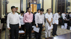 Cựu Tổng giám đốc lĩnh 13 năm tù, Navibank nộp lại 24,3 tỷ đồng
