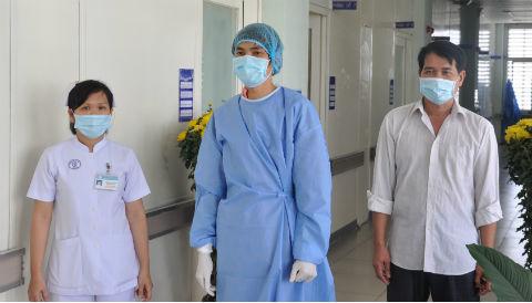 Hành trình đưa quả tim Thiếu tá quân đội vượt 1.600 km cứu chàng trai trẻ