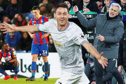 MU nhận lệnh mới, Matic theo Mourinho đến Tottenham